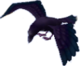 FE10 Naesala Raven King (Transformed) Sprite