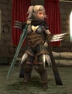 FE13 Assassin (Cynthia)