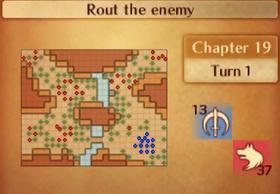 Conquest C19 Map