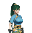 Lyn Portrait Warriors