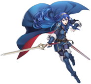 Lucina Fight