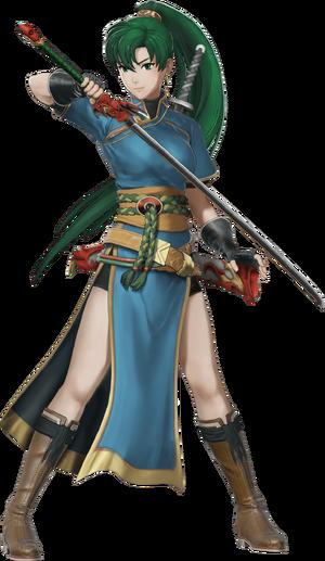 Lyn Warriors