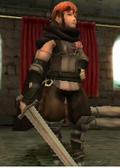 FE13 Thief (Gaius)