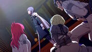 Yuri's Betrayal