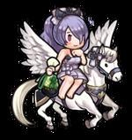 Heroes Camilla Sprite (Hot Spring)