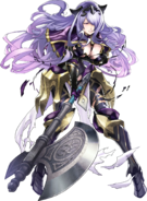 Camilla Damaged