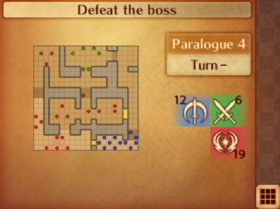 Paralogue 4