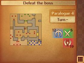 Paralogue 4