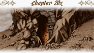 FE11 Chapter 20x Opening