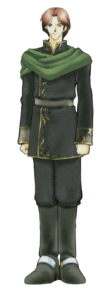 Eva (Seisen no Keifu)