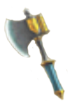 Master Axe (TS Artwork)