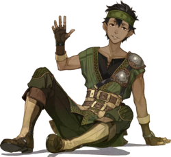 FE Echoes Gray