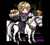 Heroes Leo Sprite (Picnic)