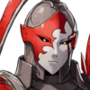 Portrait Flame Emperor Heroes