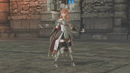 Princess Celica Warriors