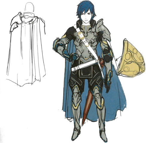 File:Chrom Great Lord Concept Art.png