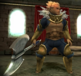 FE13 Warrior (Vaike)
