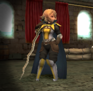 FE 13 Trickster (Female Morgan)