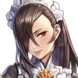Portrait Kagero The Land's Bounty Heroes