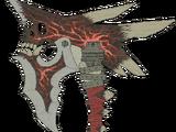 Devil Axe