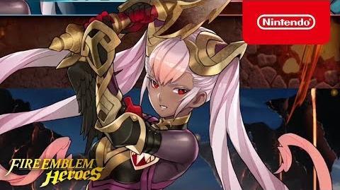 Fire Emblem Heroes - New Heroes (Generals of Múspell)