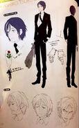 TMS concept of Yashiro Tsurugi, 03