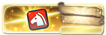 Banner Daily Cavalry