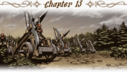 FE11 Chapter 13 Opening