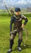 FE15 Archer (Python)