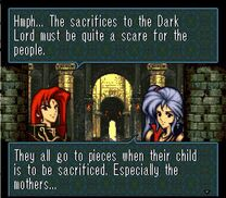 Fate of Child Hunts...