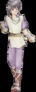 Shanan -Generation 1- (FE Treasure)