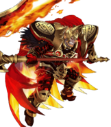 Surtr Attack