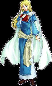 Lucius FE7