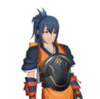 Oboro Portrait Warriors