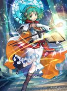 Tina Cipher art 2
