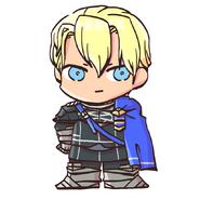 Alguno de los héroes - Dimitri (1) - Fire Emblem Heroes