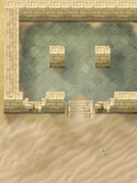 FEH Map C12-3