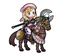 Forrest Heroes sprite