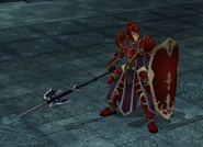 FE10 Sentinel (Levail)