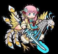 Heroes Gunnthra Sprite (New Year)