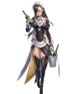 Kagero The Land's Bounty Heroes