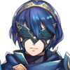 Portrait Marth (Masked) Heroes