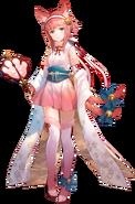 Trick or Defeat Sakura Heroes