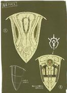 3H Aegis Shield concept