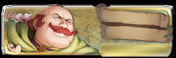 Banner Oliver