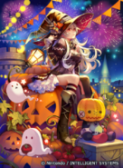 Cipher FCorrin Halloween Art