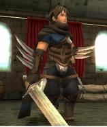 FE13 Assassin (Stahl)