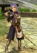 FE15 Archer (Leon)