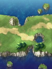 FEH Map C1-1