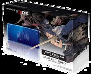 Caja americana de Fire Emblem Awakening Limited Edition Pack